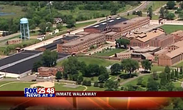 Inmate Walks Away from MN Prison_20150613121106