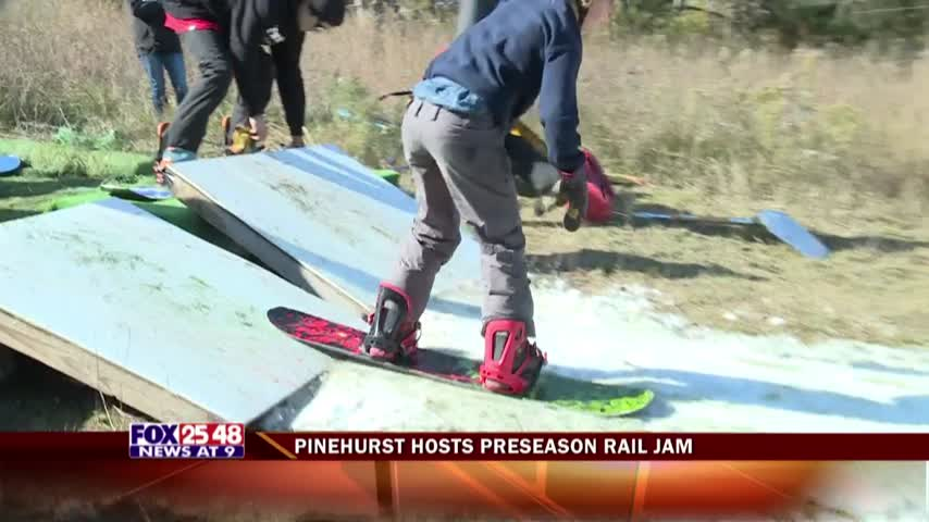 Pinehurst Hosts Rail Jam_20151019074702