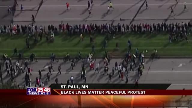 Black Lives Matter Protest in St- Paul_20151005111704