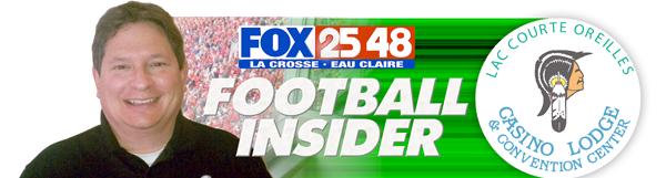 FOX Football Insider Logo