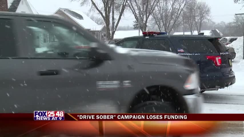 -Drive Sober- Campaign Loses Funding_20151230133802