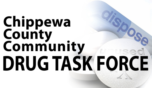 Law enforcement teams up to offer day of drug drops Officers