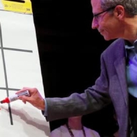 Peculiar Scientific Achievements Honored at Ig Nobel Ceremony