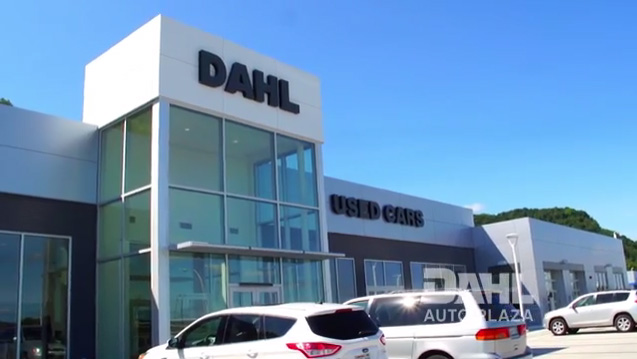 Dahl Automotive Promotion to Boost Local Economy