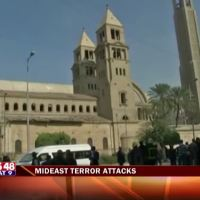 Terror Attacks in Turkey and Egypt