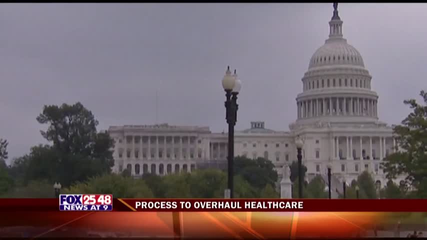Process to Overhaul Healthcare_18947735