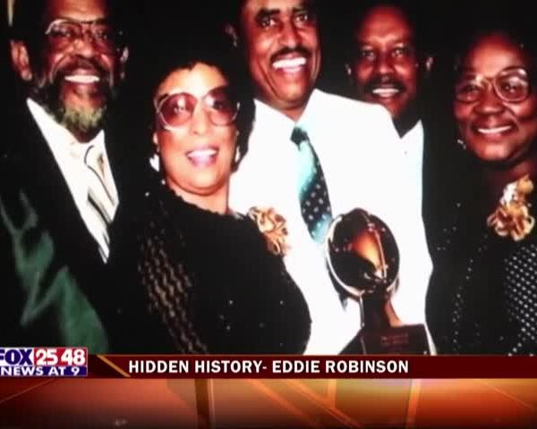Hidden History- Eddie Robinson_96512783
