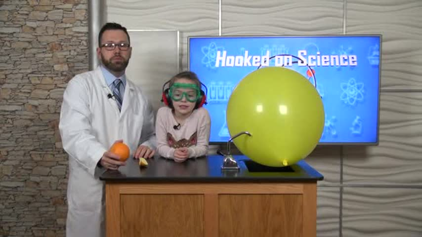 Hooked On Science- Pop A Balloon_07389594