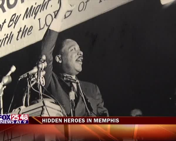 Memphis-Sanitation Workers - Hidden History_47464914