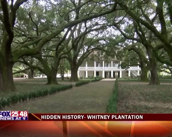 Whitney Plantation - Hidden History_45436395