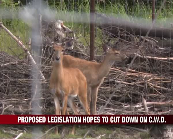 New Regulations Proposed For Deer Farms_15971974