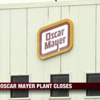 Oscar Mayer Plant Closes_33862836