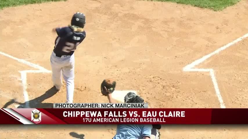 Eau Claire Vs- Chippewa Falls Legion Baseball_42209382