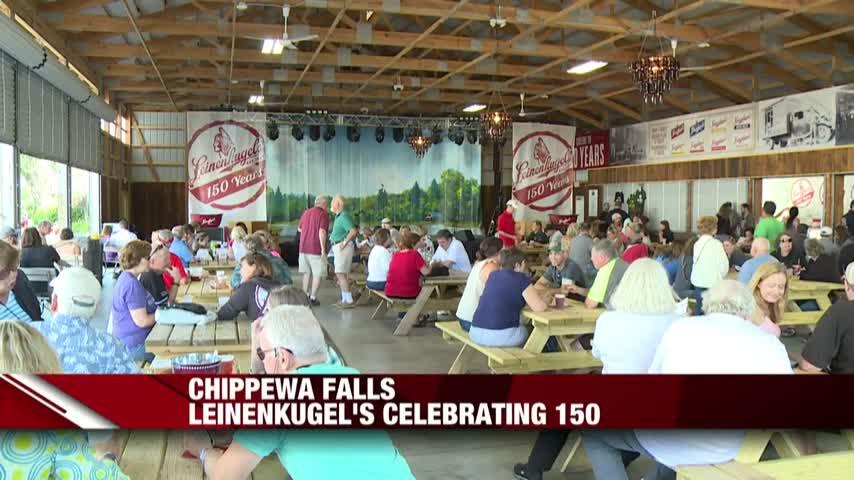 Leinenkugel-s 150th Anniversary_72810724