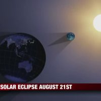 Solar Eclipse August 21st_87581478