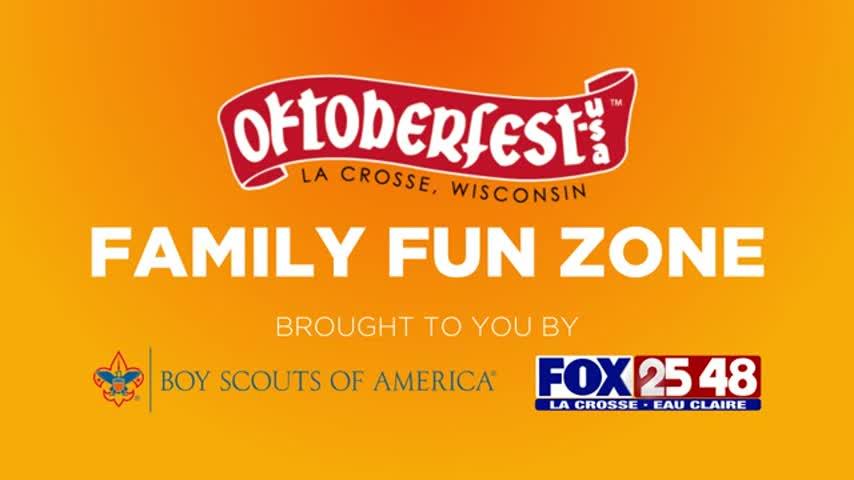 Oktoberfest Fun Zone_14095223