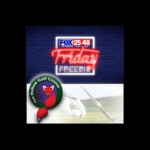 Friday Freebie Fox Hollow Golf Course