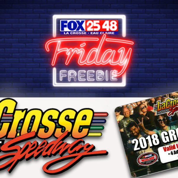 Friday Freebie 2018 May LAX SPEEDWAY WEB HEADER_1523996495559.png.jpg