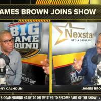 CBS' James Brown: If greatness defined by rings, Tom Brady has no equal