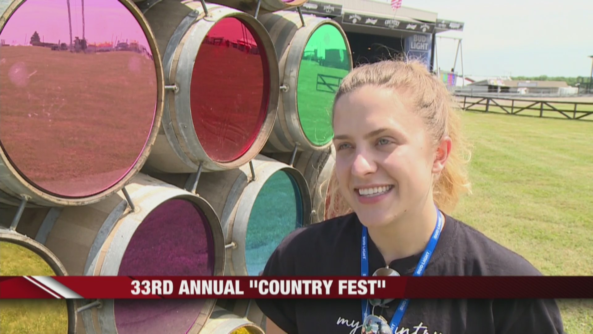 33rd Annual Country Fest