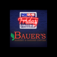 Bauer's Market Friday Freebie