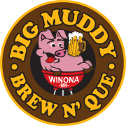 Big Muddy Brew n Que