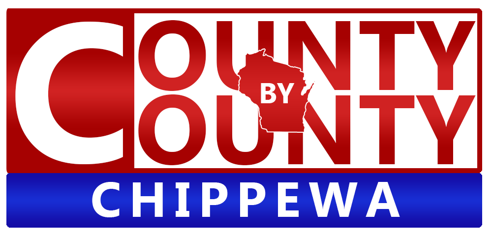 County by County Chippewa Logo