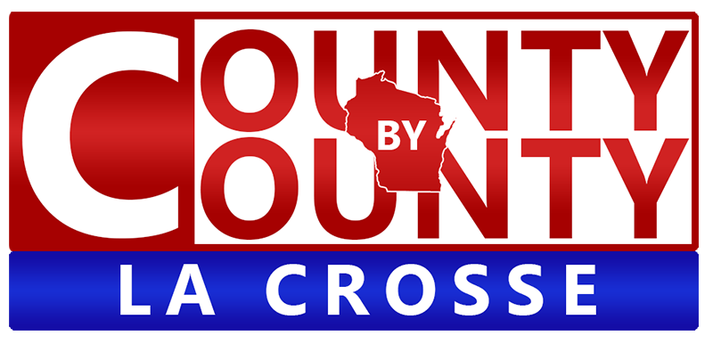 County by County La Crosse Logo