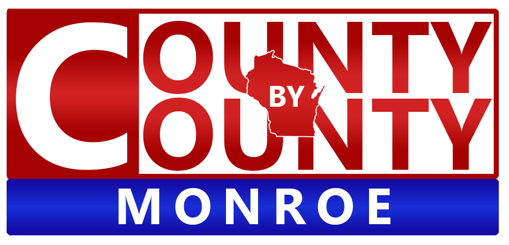 County by County Monroe Logo