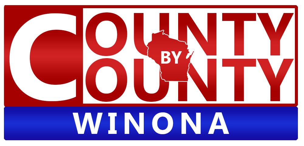 County by County Winona Logo