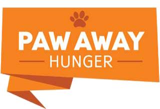 Paw Away Hunger