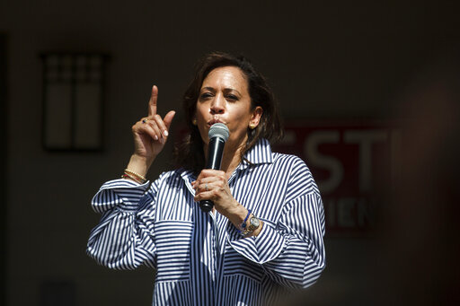 Kamala Harris