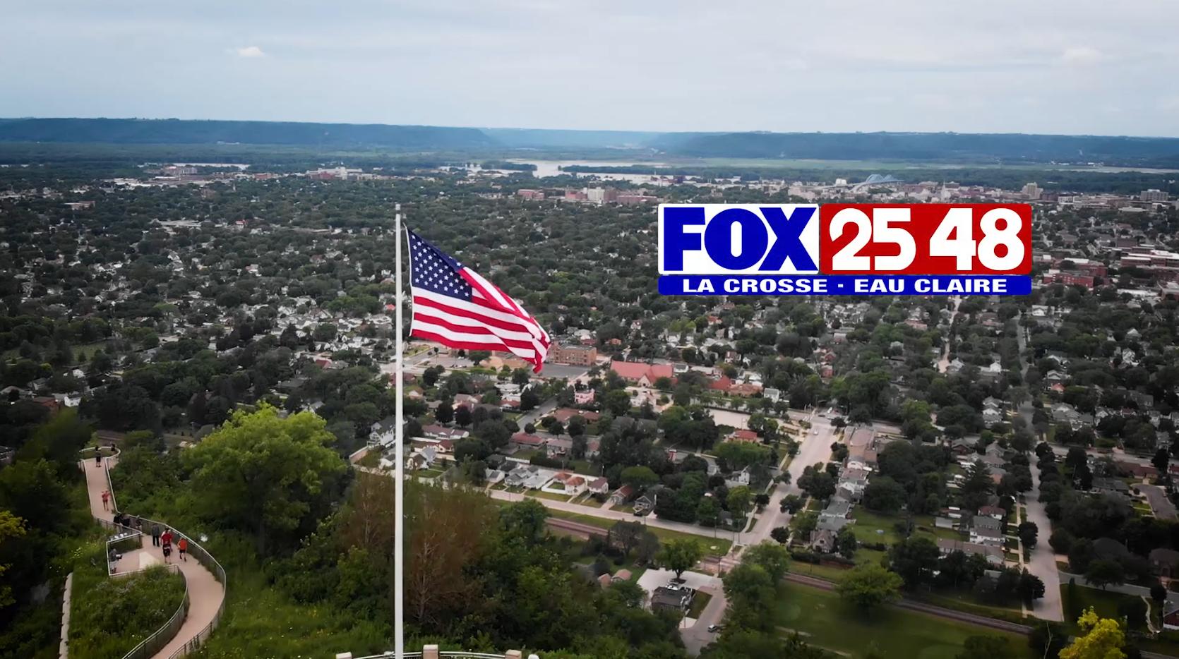 FOX 2548 & WIProud | La Crosse & Eau Claire News, Weather
