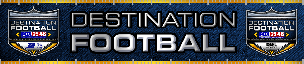 Destination Football Web Header 2019