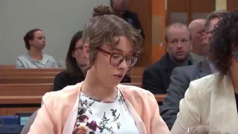Ezra McCandless Trial