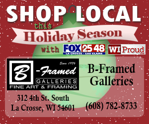 Shop Local B-Framed Galleries