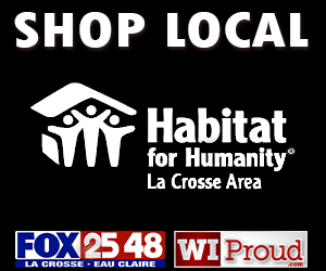 Shop Local La Crosse Area Habitat for Humanity Restore