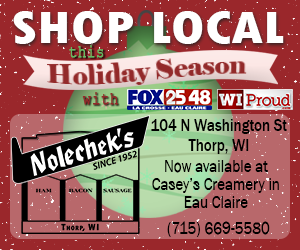 Shop Local Nolechek's Meats