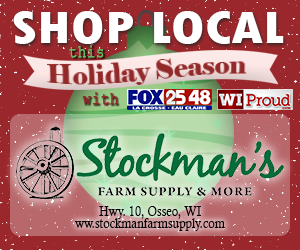 Shop Local Stockman's Farm Supply