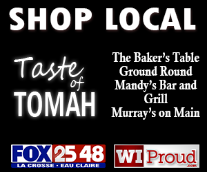 Taste of Tomah Shop Local