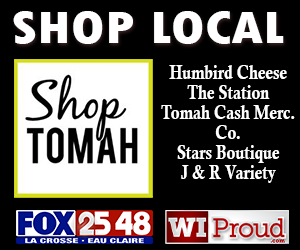 Shop Local Shop Tomah