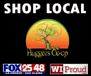 Shop Local Tree Huggers Coop