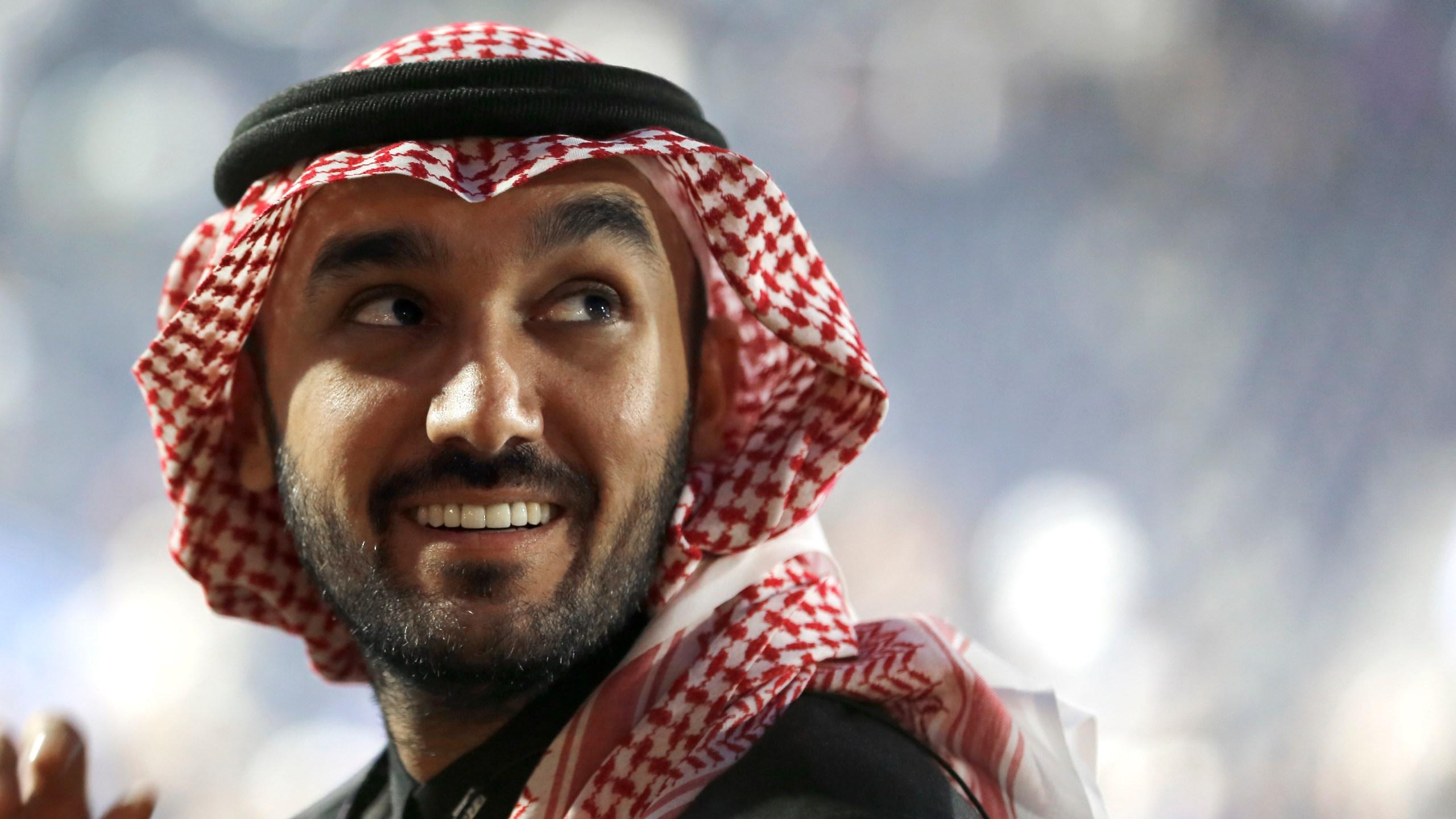 Abdulaziz bin Turki al-Faisal