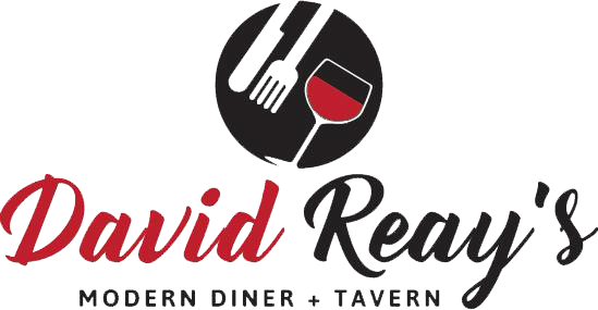 David Reays Logo