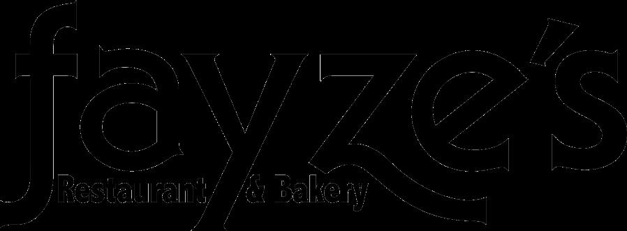 Fayze's Logo