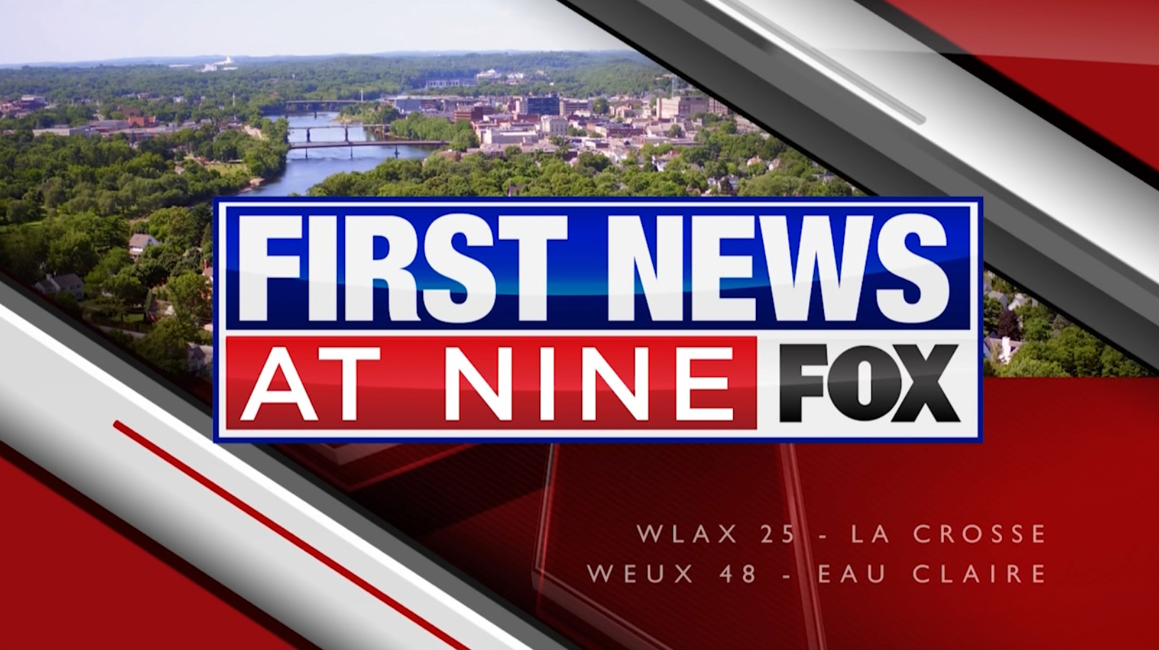 First News at Nine