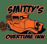 Smitty's Overtime Inn Logo