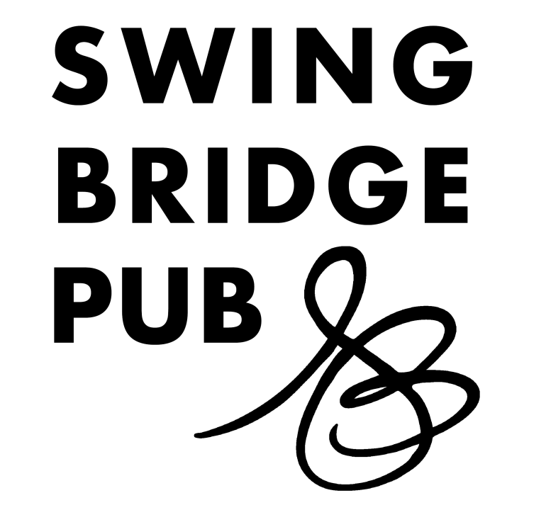 Swing Bridge Pub Logo