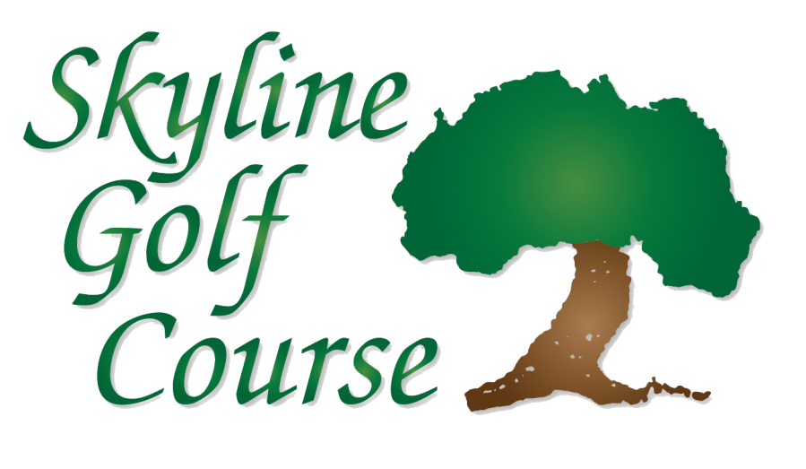 Skyline Golf Course Logo
