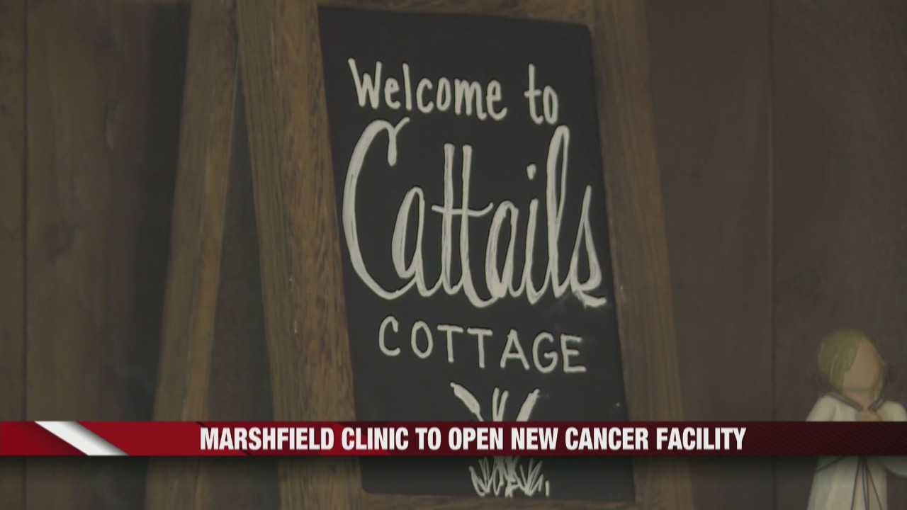 Marshfield Clinic creates new cancer facility
